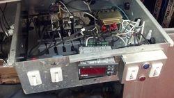 Glycol case control box