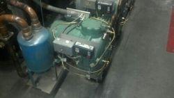 Compressor change FL 198