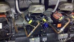 Compressor Replaced