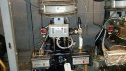Compressor change