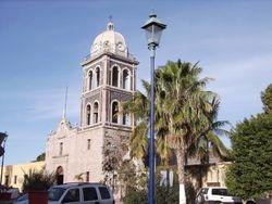 Loreto Mission