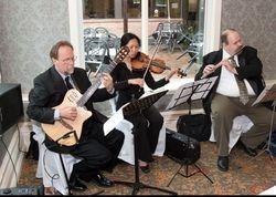 Celtic Trio