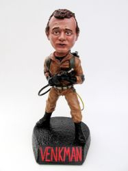 Dr. Venkman Bobble Head