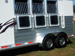 Upgraded 2015 heavy duty drop windows