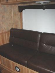Sofa in an 8ft LQ