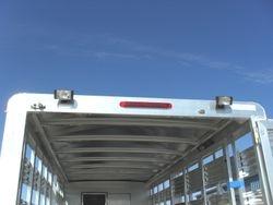 Load lights at Rear.