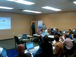 Key Yessaad Training in Brevard North Carolina