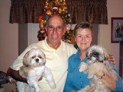 MAIA'S FAMILY CHRISTMAS 2009