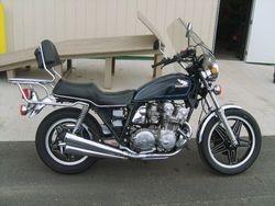 TONY'S 1980 CB750