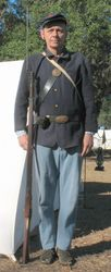 Pvt.Joe Lyons