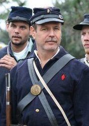 Pvt.Tim Mitchell