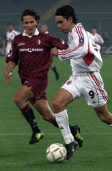 INZAGHI - SERIE A 2001-2002