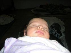 Tabita baby girl