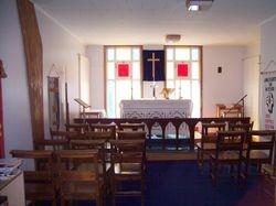 St. Matthews Chapel