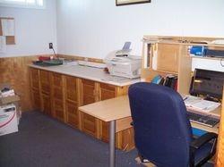 Parish Office