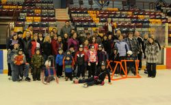 Group Shot - Great time had by all!