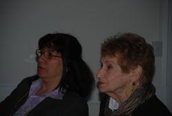 Norma Kerner & Carol McCabe