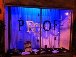 Proof Window