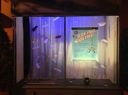 Boeing Boeing Window