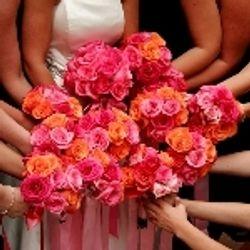1000 HAPPY BRIDES!