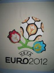 Logo voetbal 2012