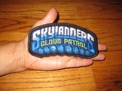 skylander cloud logo