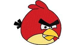 Angry bird 1     128 X 122