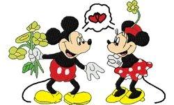 Mickey 2       99 X 147
