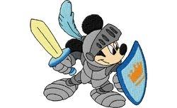 Mickey Ridder 99 X 91