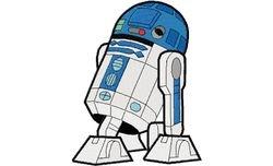 Star wars R2D2  126 X 160