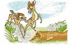 Bambi 2 127 x 178