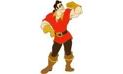 Gaston 100 X 177