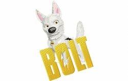 Bolt 2  122 X 169
