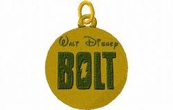 Logo Bolt 68 X 90