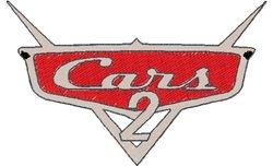 Cars logo 2   90 X 58