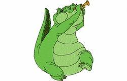 Krokodil 1 128 X 174