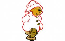 Pooh regen 132 x 249