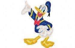 Donald de luxe 94 X 132