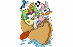 Donald en katrien 129 x 176