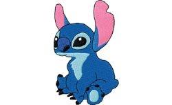 Stitch 61 X 99