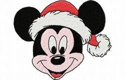 Mickey kerst 99 x 80