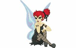 Tink gothic 1    121 X163