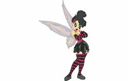 Tink gothic 2   107 X 171