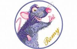 Remy 98 x 98