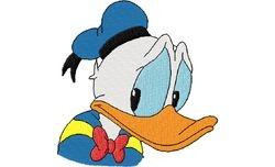 Donald duck sip 95 X 99
