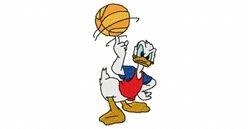 Donald 44   49 X 94