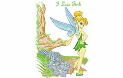 Tink in love117 x 170
