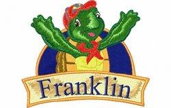 Franklin 129 x 152