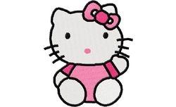 Hello kitty 7.1    83 X 100