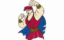 Hercules 68 x 98